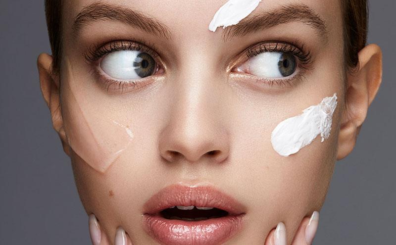 creme olheiras com ácido hialurônico para a região dos olhos
