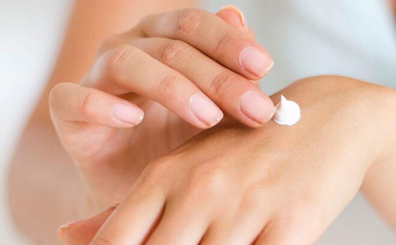 protetor para peles sensíveis