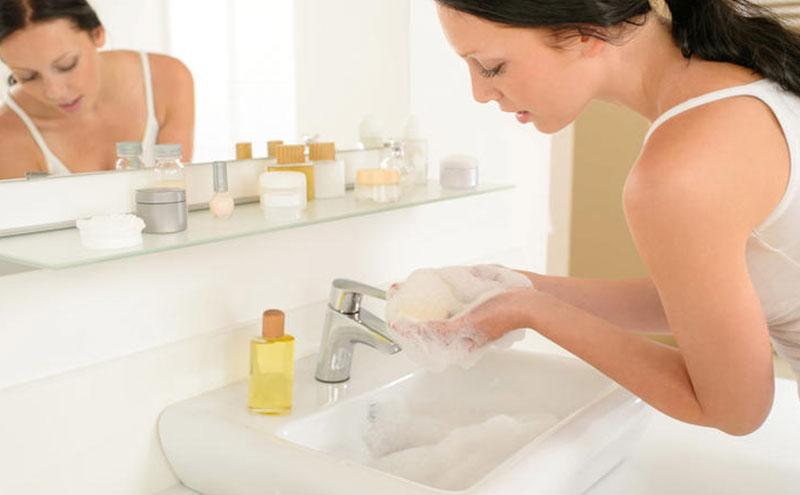 melhores sabonetes para pele oleosa