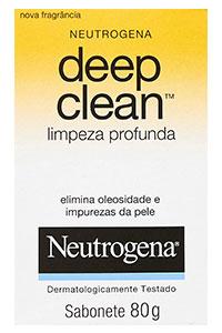 melhores sabonetes facial para a pele