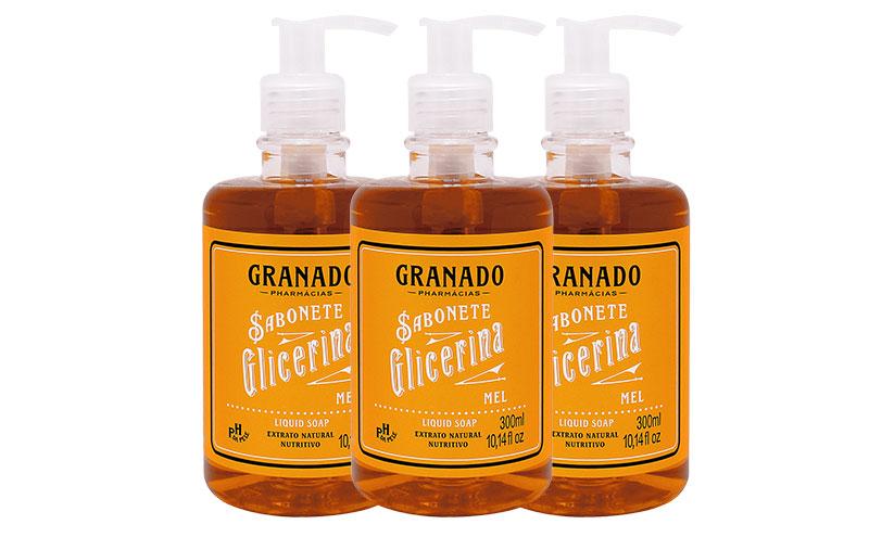 melhores sabonetes com ácido glicólico