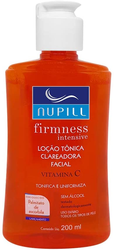 nupil loção onica vitamina c