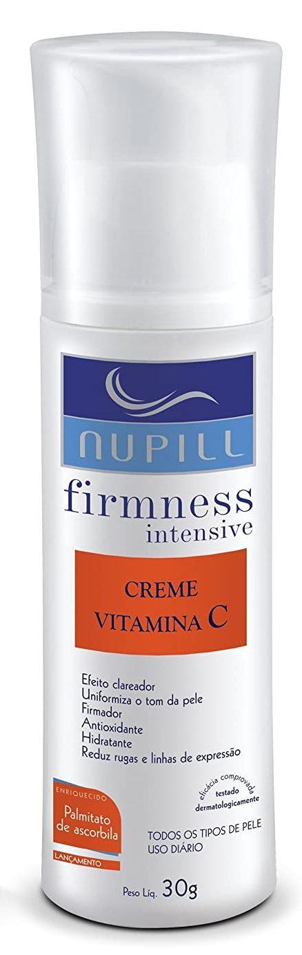 Creme Vitamina C Nupill