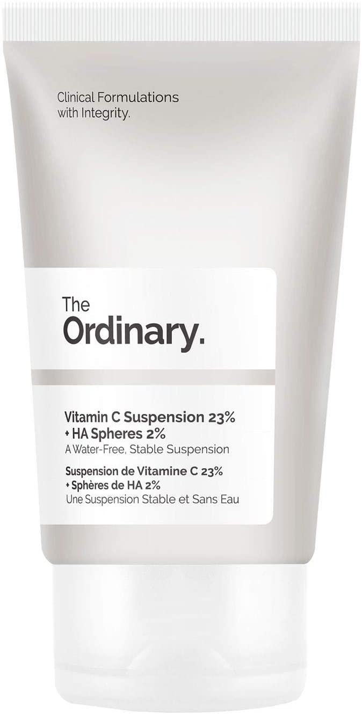 vitamina c rosto ordinary