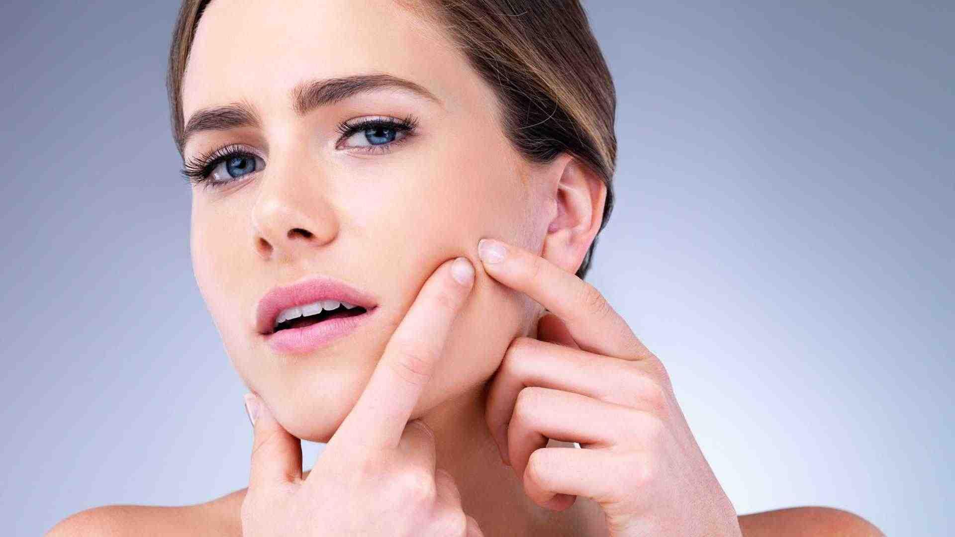 vitamina c no rosto com ação anti inflamatória